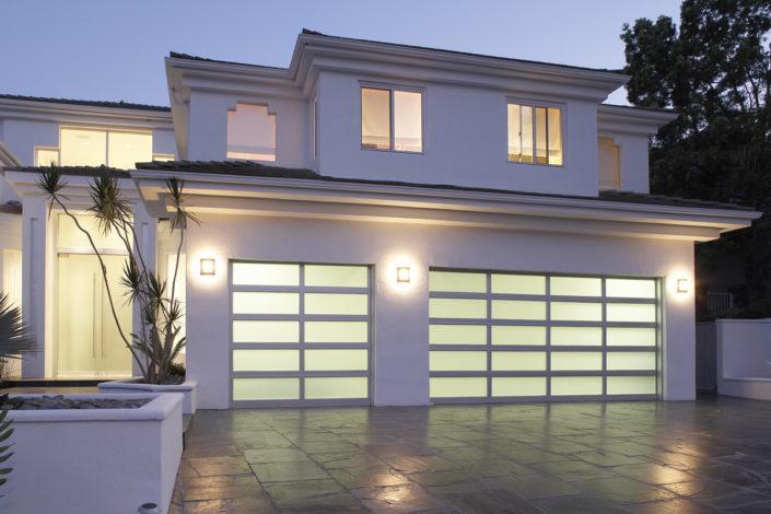Modern Aluminum Doors